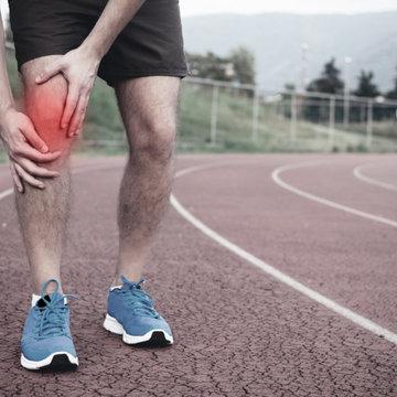 Traitement des douleurs et blessures