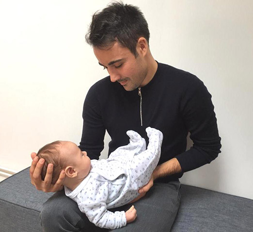Enfants & Nouveaux-nés